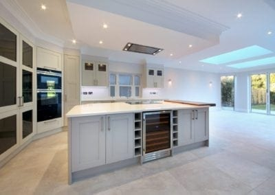 15 Assheton Road kitchen