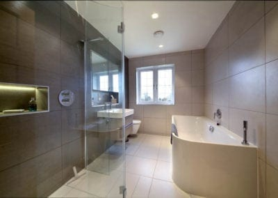 Ashdown Bath