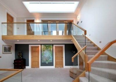 Ashdown stairs