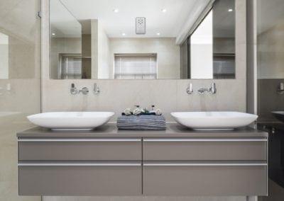 Cedars bath