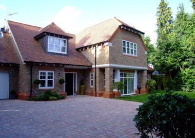 Pembury House, Beaconsfield