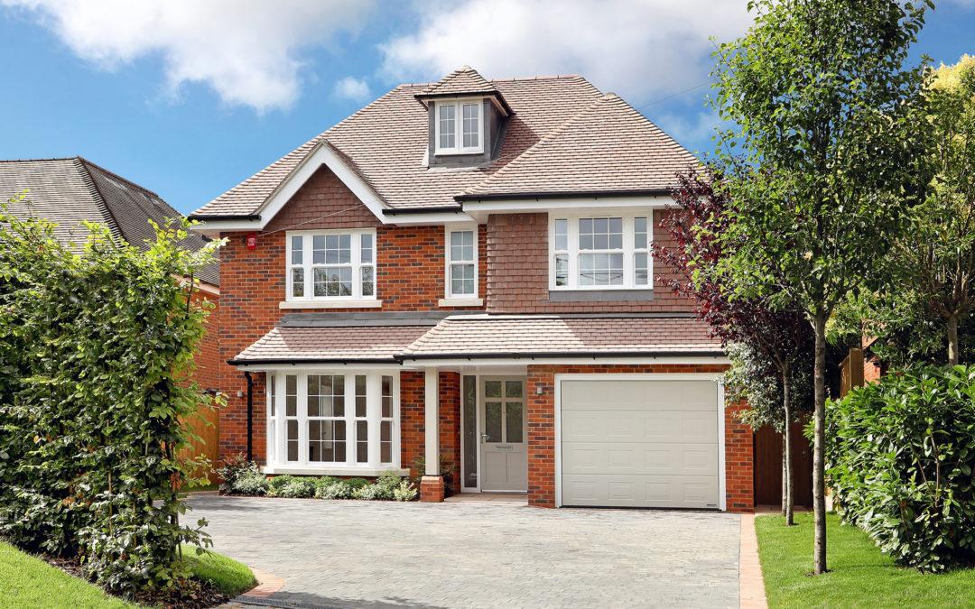 Bowers Croft, Magpie Lane, Coleshill, Bucks